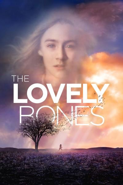 Caratula, cartel, poster o portada de The Lovely Bones