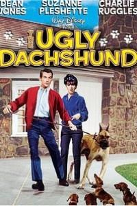 Caratula, cartel, poster o portada de Los perros de mi mujer