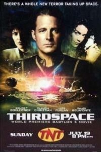 Caratula, cartel, poster o portada de Babylon 5: Thirdspace
