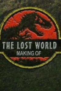 Caratula, cartel, poster o portada de Cómo se hizo \'El mundo perdido\'