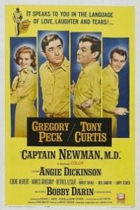 Caratula, cartel, poster o portada de Capitán Newman