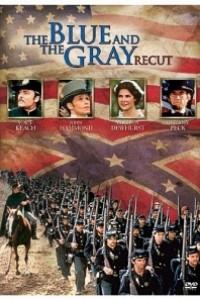 Caratula, cartel, poster o portada de Azules y grises