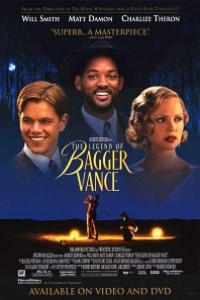 Caratula, cartel, poster o portada de La leyenda de Bagger Vance