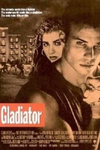 Caratula, cartel, poster o portada de Gladiator