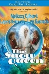 Caratula, cartel, poster o portada de La reina de las nieves (Cuentos de las estrellas)