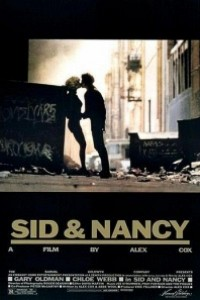 Caratula, cartel, poster o portada de Sid y Nancy