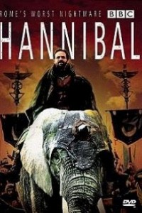Caratula, cartel, poster o portada de Aníbal, el peor enemigo de Roma