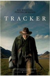 Caratula, cartel, poster o portada de Tracker