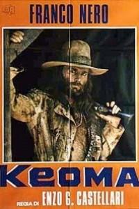 Caratula, cartel, poster o portada de Keoma