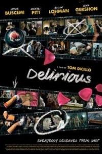 Caratula, cartel, poster o portada de Delirious