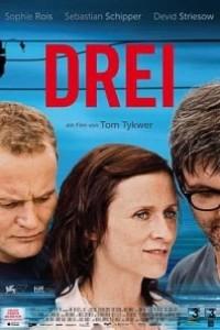 Caratula, cartel, poster o portada de Three