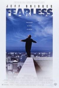 Caratula, cartel, poster o portada de Sin miedo a la vida