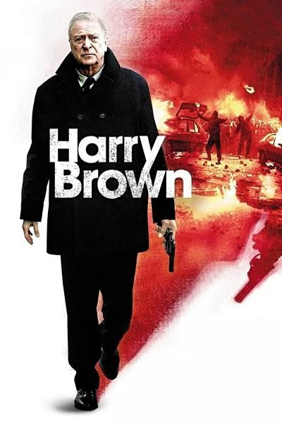 Caratula, cartel, poster o portada de Harry Brown