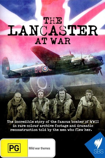 Caratula, cartel, poster o portada de The Lancaster at War