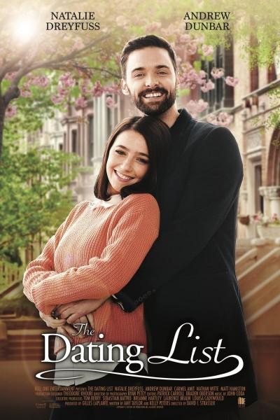 Caratula, cartel, poster o portada de The Dating List