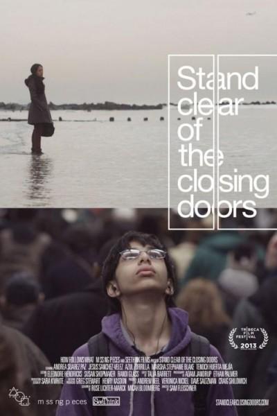 Caratula, cartel, poster o portada de Stand Clear of the Closing Doors