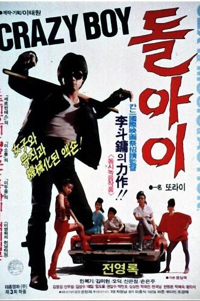 Caratula, cartel, poster o portada de The Fool