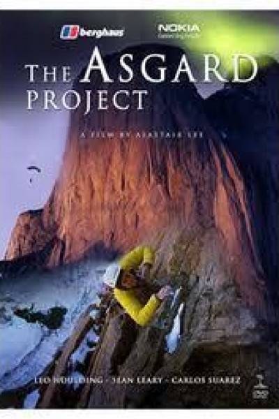 Caratula, cartel, poster o portada de The Asgard Project