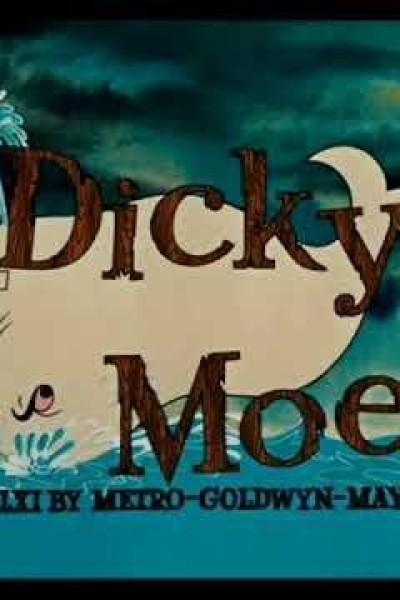 Caratula, cartel, poster o portada de Tom y Jerry: Dicky Moe