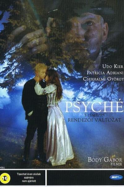 Caratula, cartel, poster o portada de Narcissus and Psyche