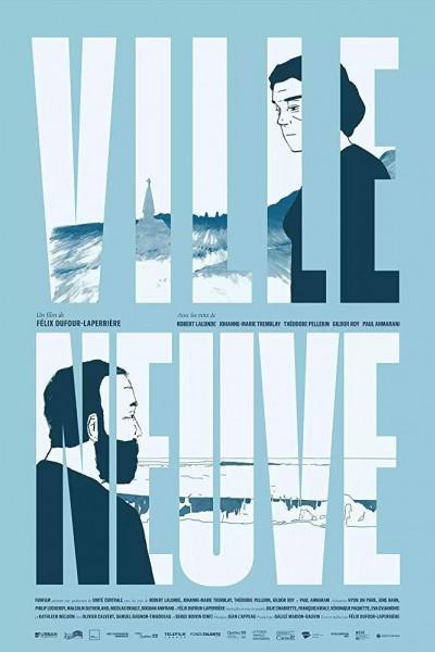Caratula, cartel, poster o portada de Ville Neuve