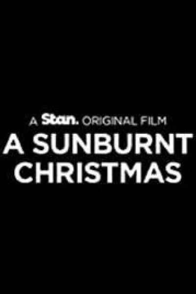 Caratula, cartel, poster o portada de A Sunburnt Christmas