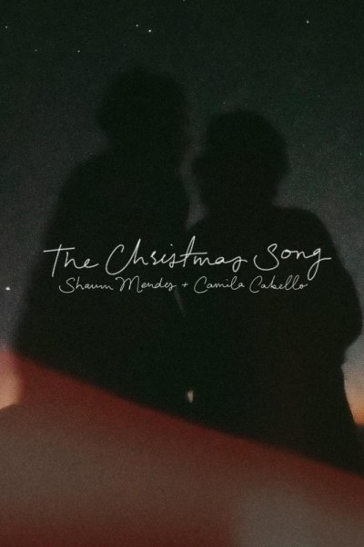 Caratula, cartel, poster o portada de Shawn Mendes & Camila Cabello: The Christmas Song (Vídeo musical)