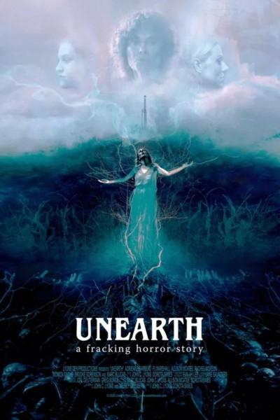 Caratula, cartel, poster o portada de Unearth