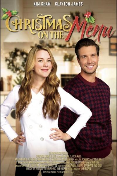 Caratula, cartel, poster o portada de Christmas on the Menu