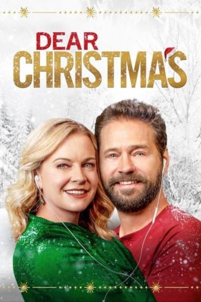 Caratula, cartel, poster o portada de Dear Christmas