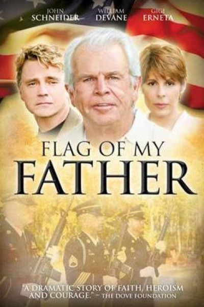Caratula, cartel, poster o portada de Flag of My Father