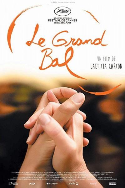Caratula, cartel, poster o portada de Le grand bal