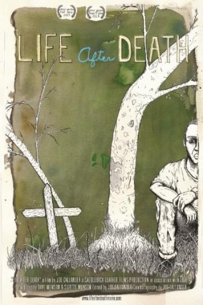 Caratula, cartel, poster o portada de Life After Death