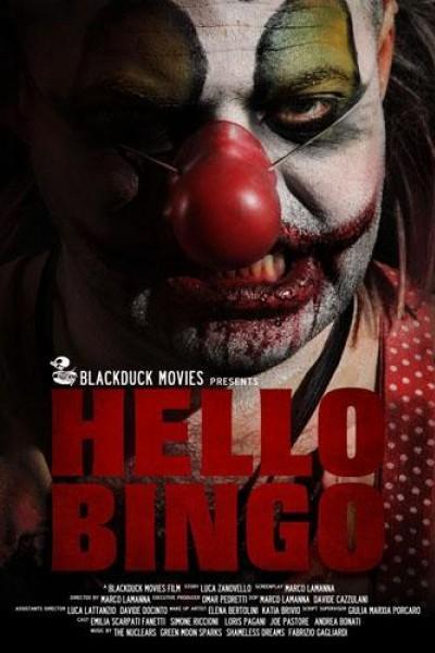 Caratula, cartel, poster o portada de Hello Bingo