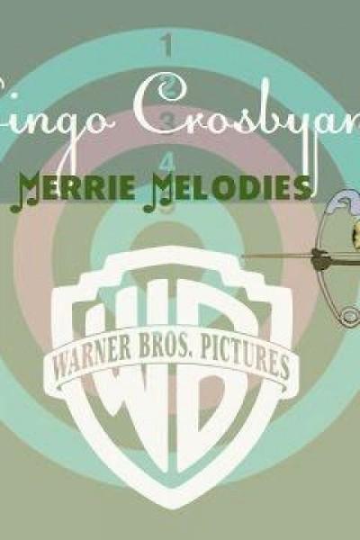 Caratula, cartel, poster o portada de Bingo Crosbyana