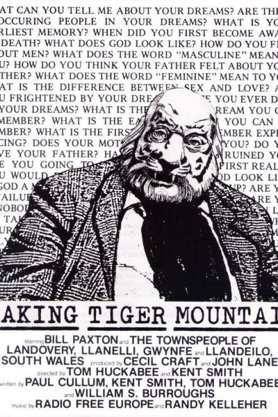 Caratula, cartel, poster o portada de Taking Tiger Mountain