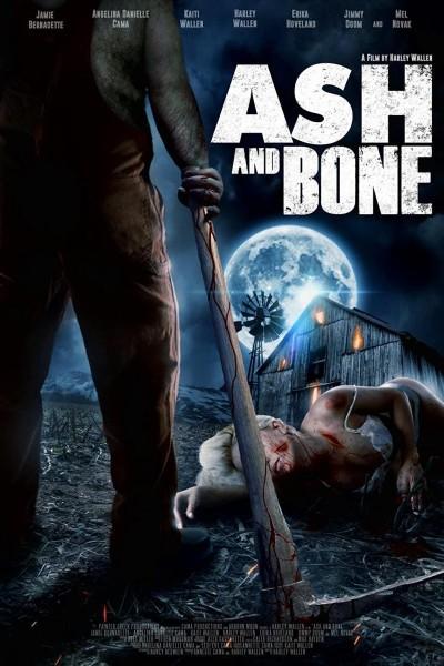 Caratula, cartel, poster o portada de Ash and Bone