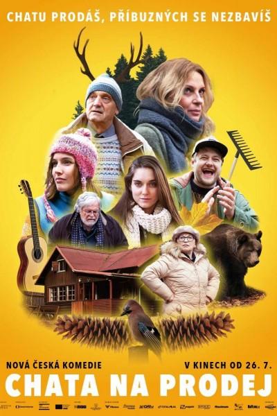 Caratula, cartel, poster o portada de Bear with Us
