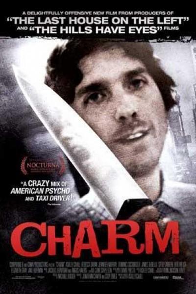 Caratula, cartel, poster o portada de Charm