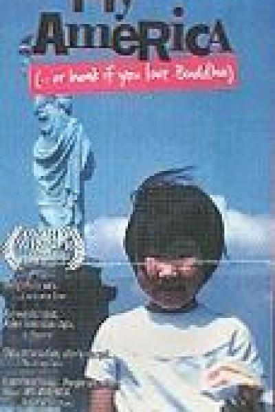 Caratula, cartel, poster o portada de My America... or Honk If You Love Buddha