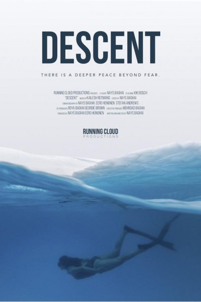 Caratula, cartel, poster o portada de Descent