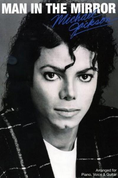 Caratula, cartel, poster o portada de Michael Jackson: Man in the Mirror (Vídeo musical)