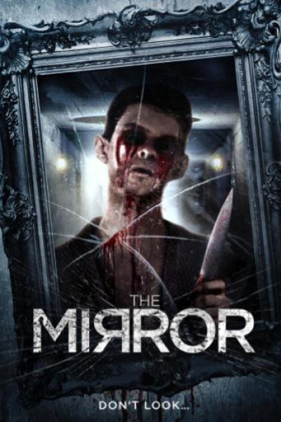 Caratula, cartel, poster o portada de The Mirror
