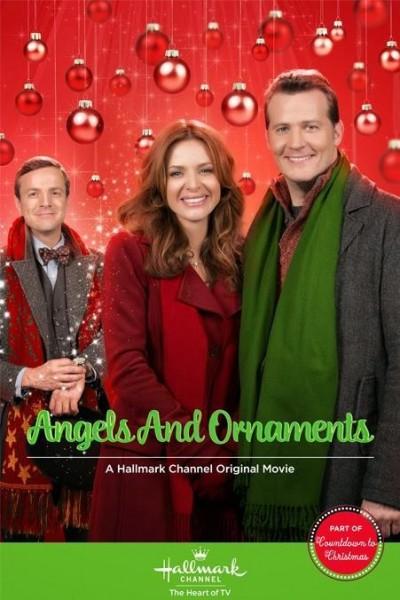 Caratula, cartel, poster o portada de Angels and Ornaments