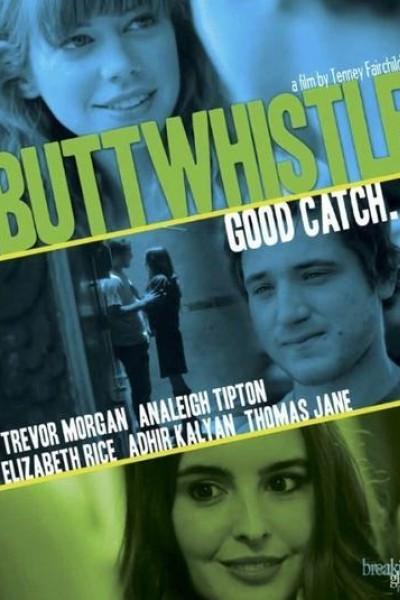 Caratula, cartel, poster o portada de Buttwhistle