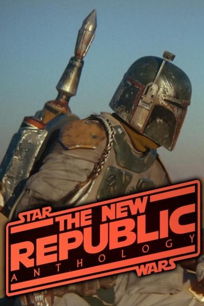 Caratula, cartel, poster o portada de Star Wars: The New Republic Anthology