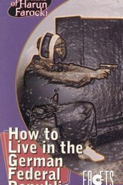 Caratula, cartel, poster o portada de How to Live in the German Federal Republic