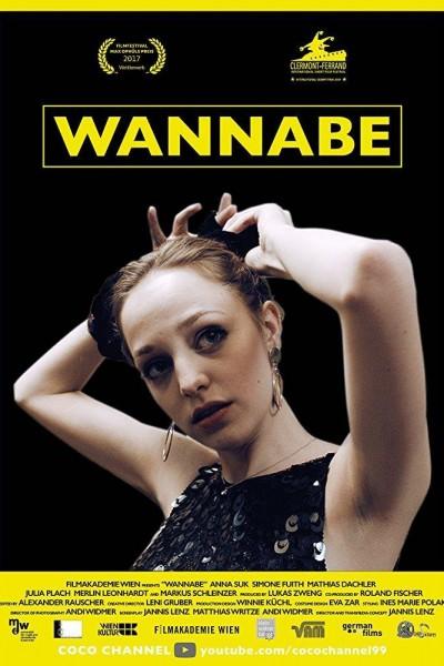 Caratula, cartel, poster o portada de Wannabe