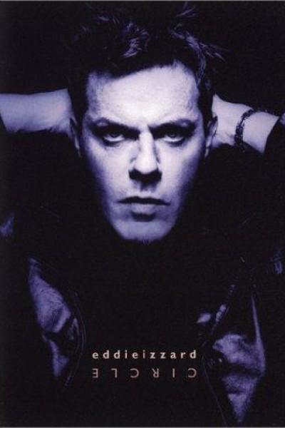 Caratula, cartel, poster o portada de Eddie Izzard: Circle