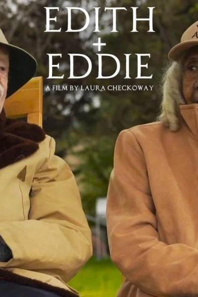 Caratula, cartel, poster o portada de Edith+Eddie
